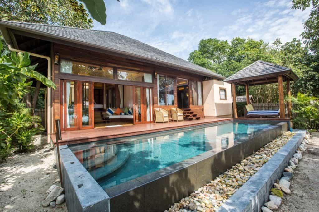 The Treasure Resort Koh Madsum - Samui