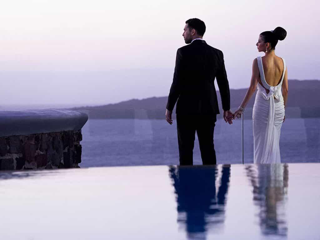 luxury Wedding Gown By Inbal Dror