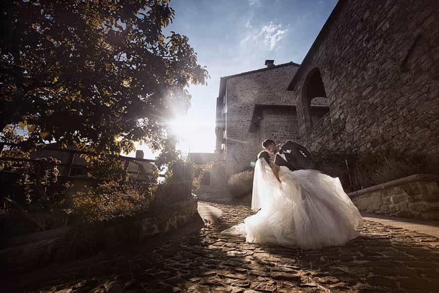 Studio Fotografico Bacci - Wedding Photographer Florence