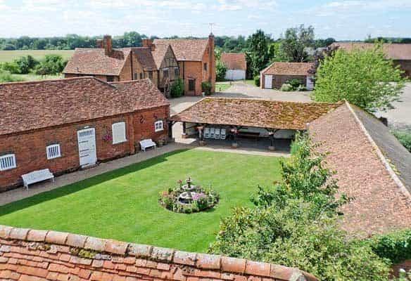 lillibrook manor