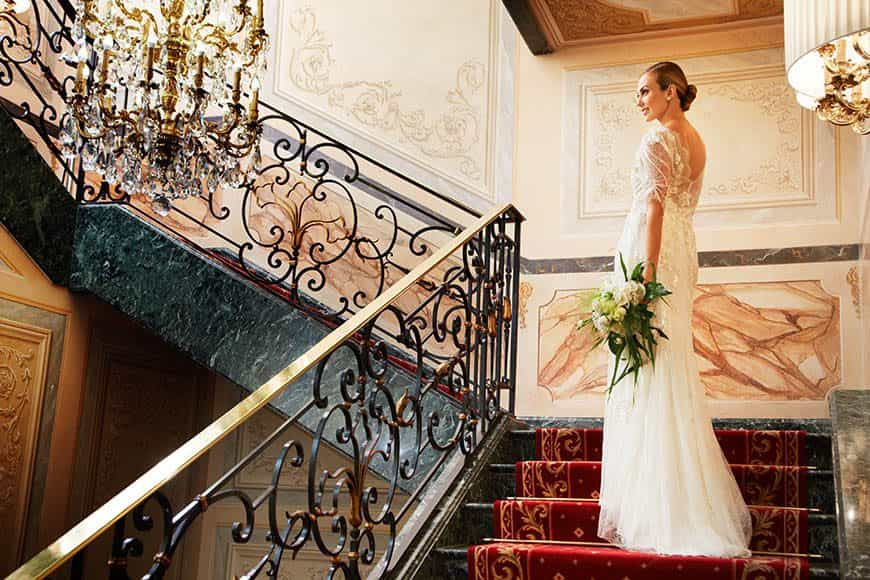 Luxury Hotel Milan, Italy