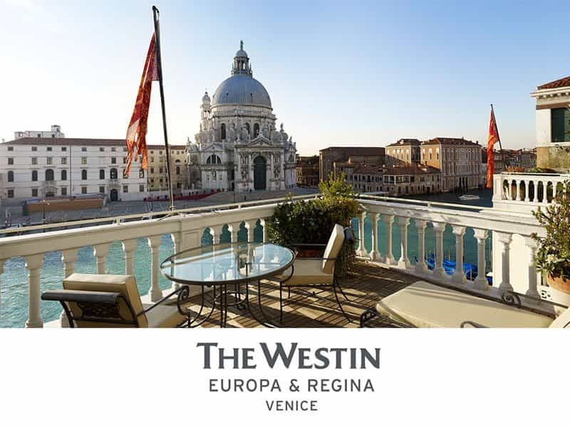 Regina Venice Luxury Wedding Venue Italy Veneto Venice 5 Star