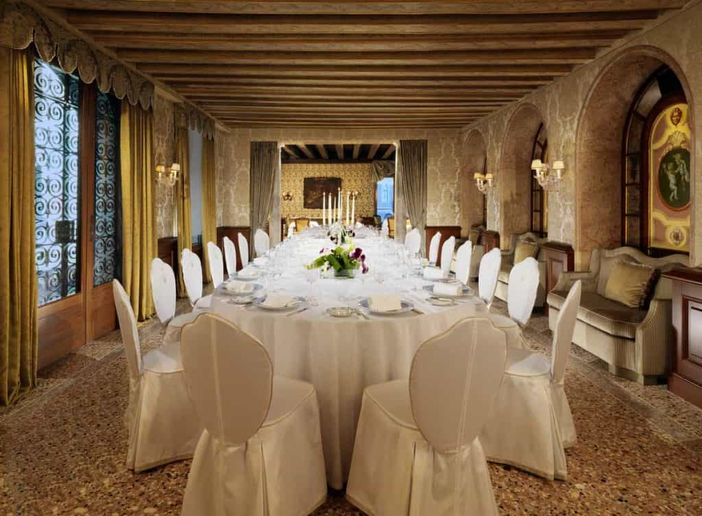 The Gritti Palace