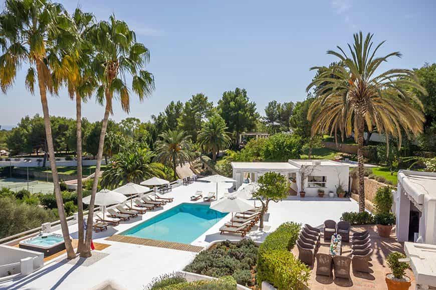 Villa Es Cubells, Ibiza