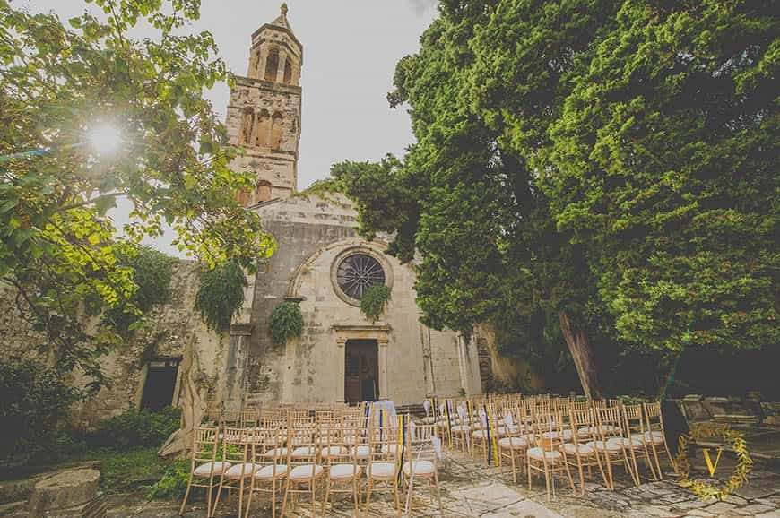 Vertigo Events | Weddings In Croatia