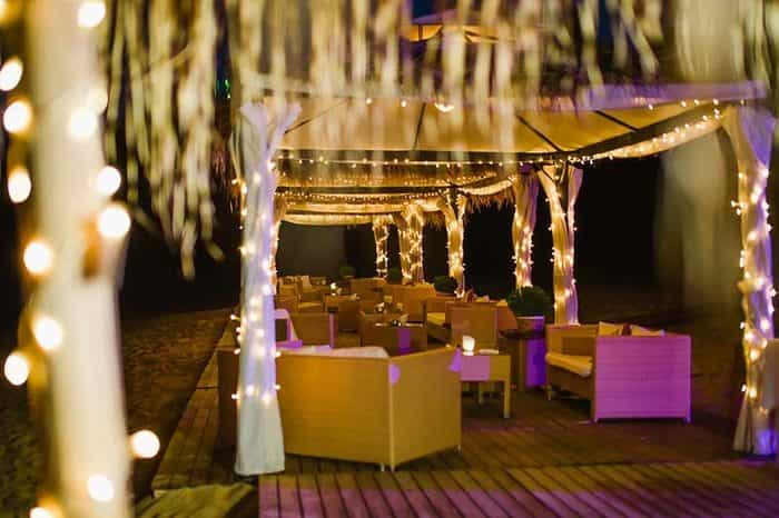 Weddings in Greece - Bright Blue Wedding And Events