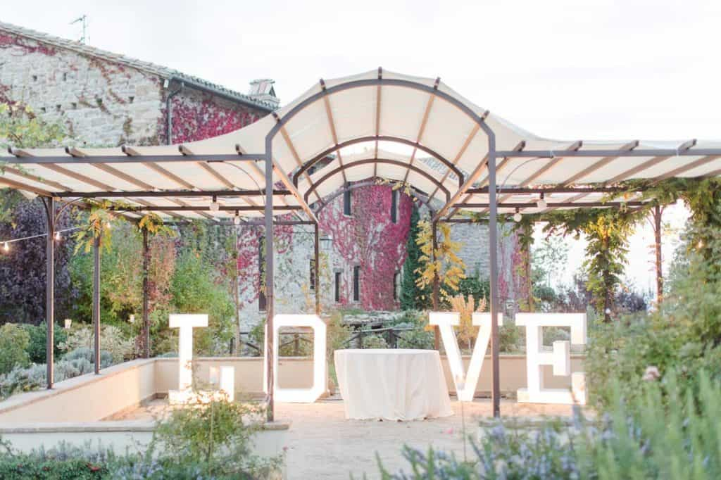 dream on weddings - Italy