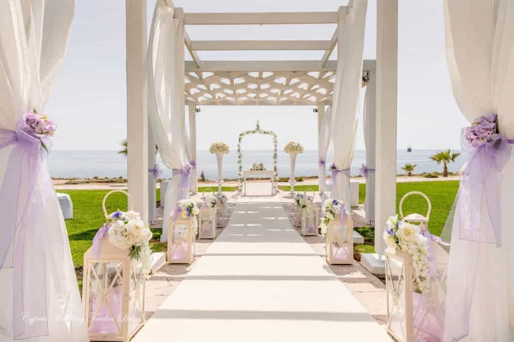 Cyprus Wedding Touches Ltd