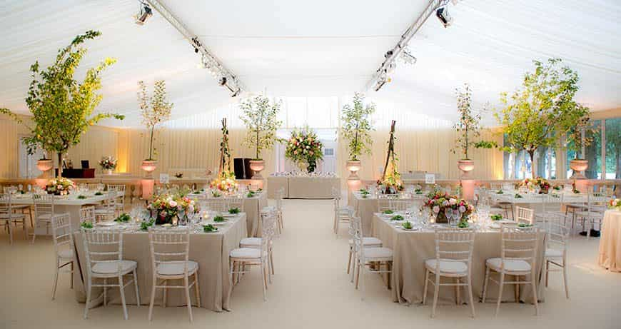 Just Bespoke Luxury Wedding Planner