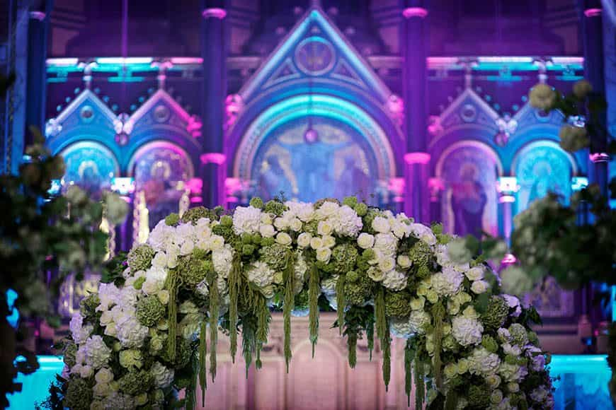 Just Bespoke Luxury Wedding Planner