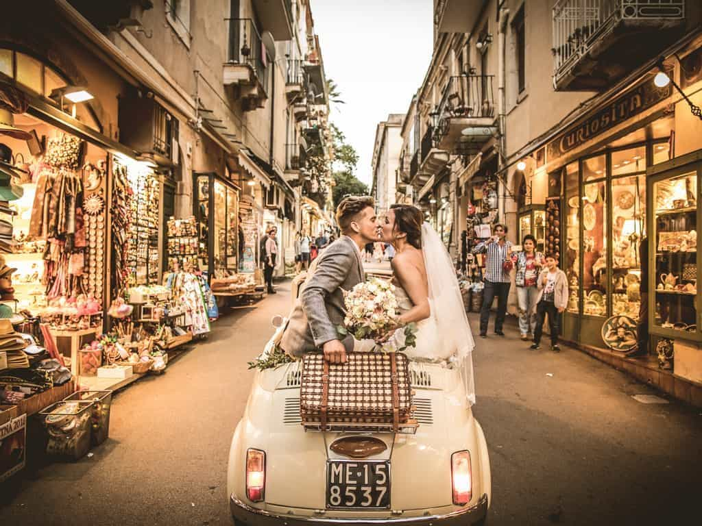 Marco Ficili - Wedding Photography Italy