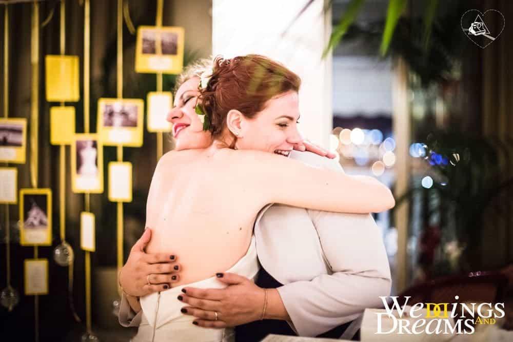 Bride and Groom In Milan - Wedding & Events Planner Milan