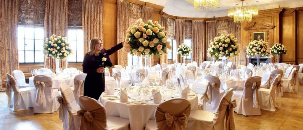 Wedding venues york the grand hotel spa united for Wedding venues near york