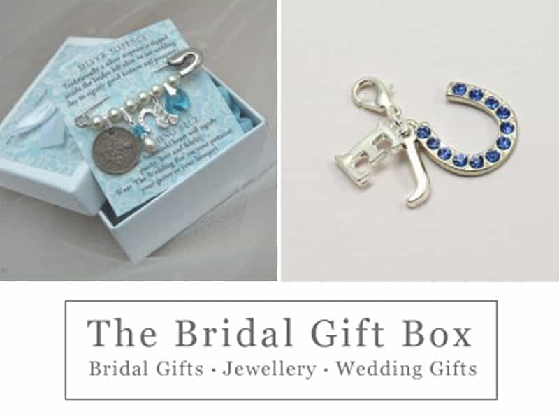 Wedding Gifts The Bridal Gift Box United Kingdom England The