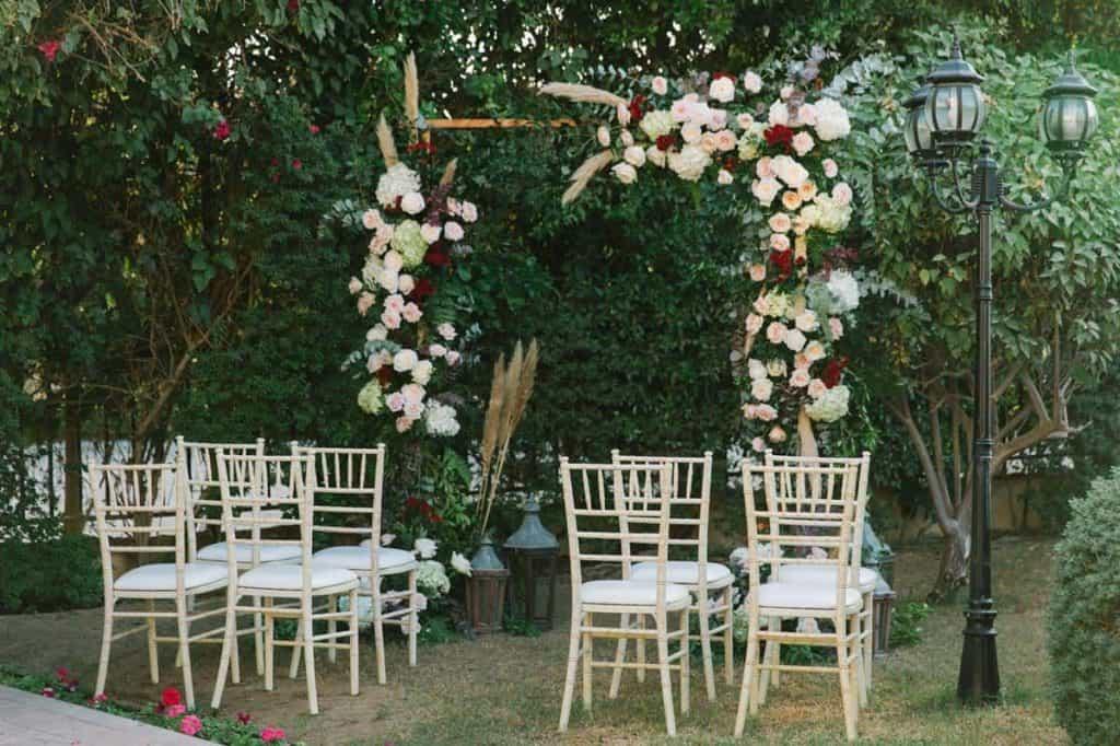 My Dubai Wedding Planner