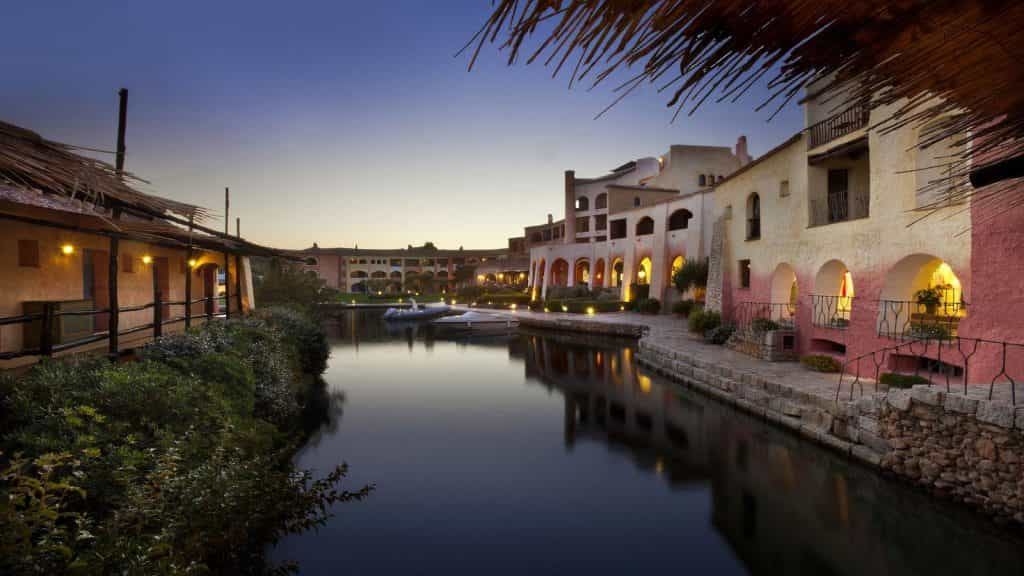 Hotel Cala di Volpe, a Luxury Collection Hotel,