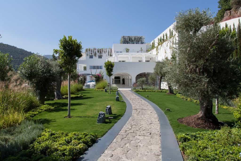 Villa Macakizi Bodrum