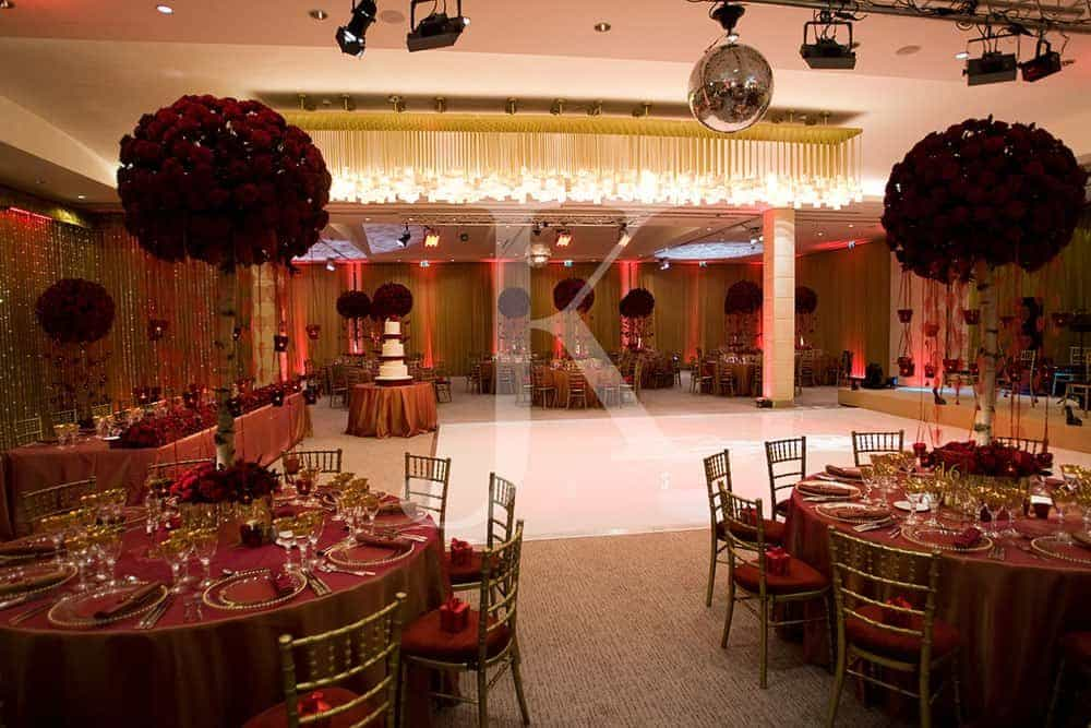 Jacqueline Kennedy Luxury Weddings and Events Limited