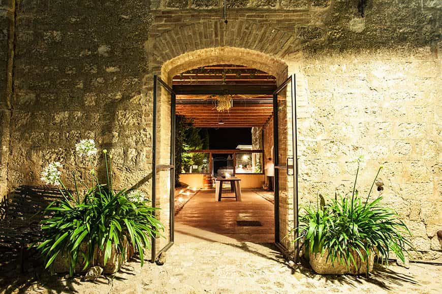 luxury wedding venues Masseria