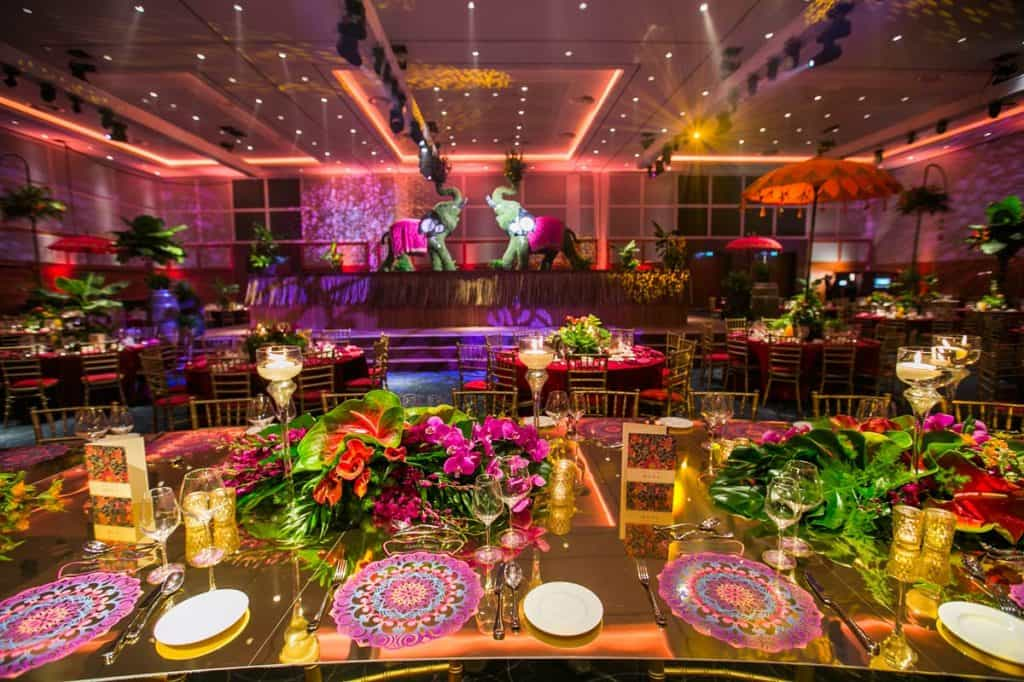 Amore London - asian wedding planners