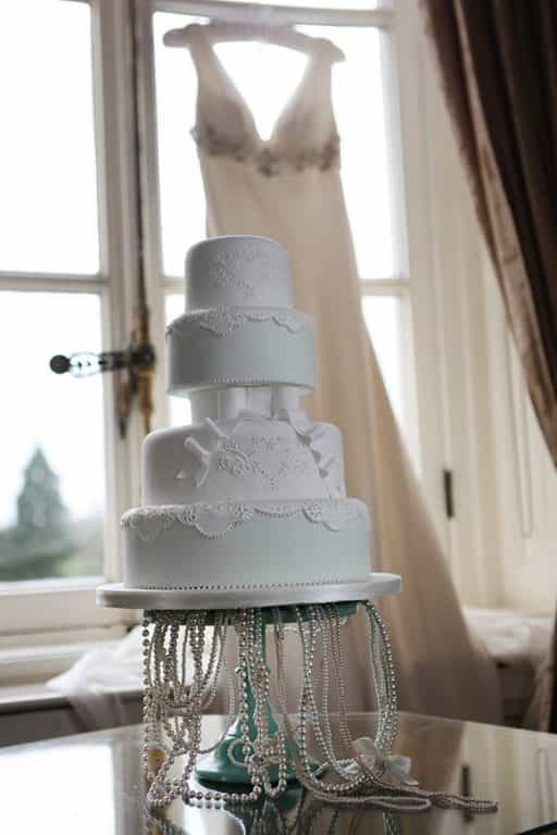 Consultations Are Complimentary And Allow Us To Work With You Create Your Perfect Wedding Cake