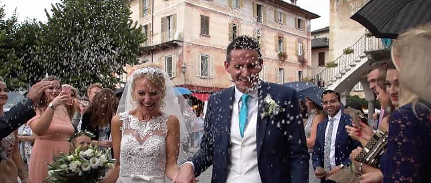 Riccardo Lavezzo Exclusive Wedding Films