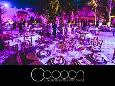 Cocoon Events