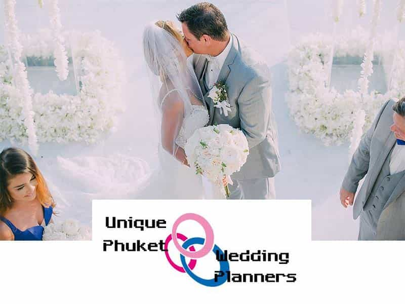 Unique Phuket Wedding Planners