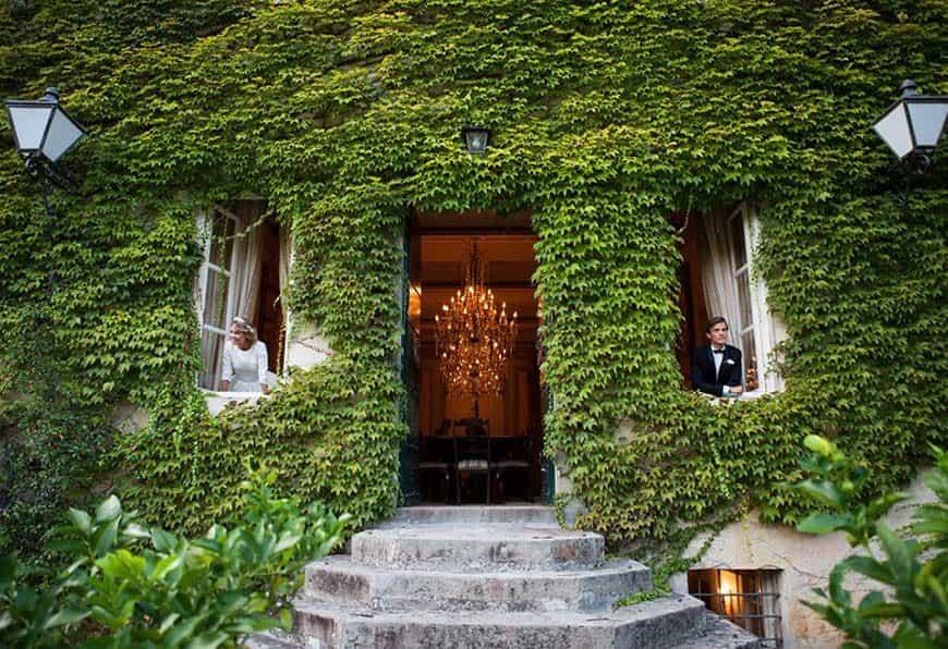 Villa Michaela Tuscany