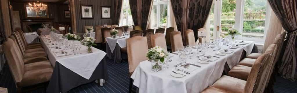 Individually Designed Luxury Hotel Rooms