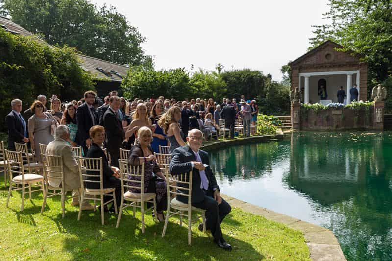 Venue Type Country House Wedding