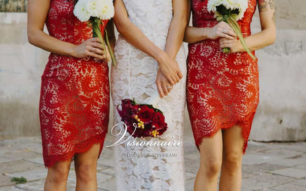 Visionnaire Weddings - Getting Married in Italy