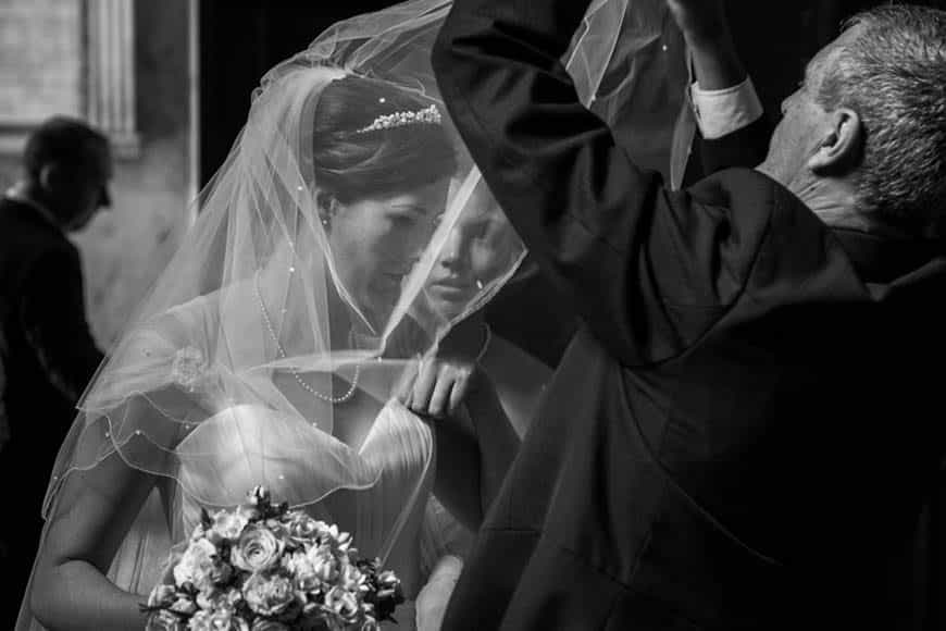 Lisa Lucas Wedding Photography