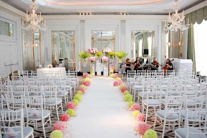 luxury wedding planner