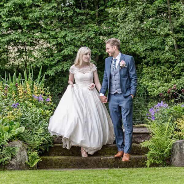 Vintage Wedding Dresses West Midlands: Gillian Million Stockest, United Kingdom