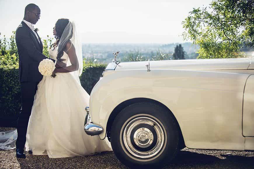 Tuscan Wedding Events