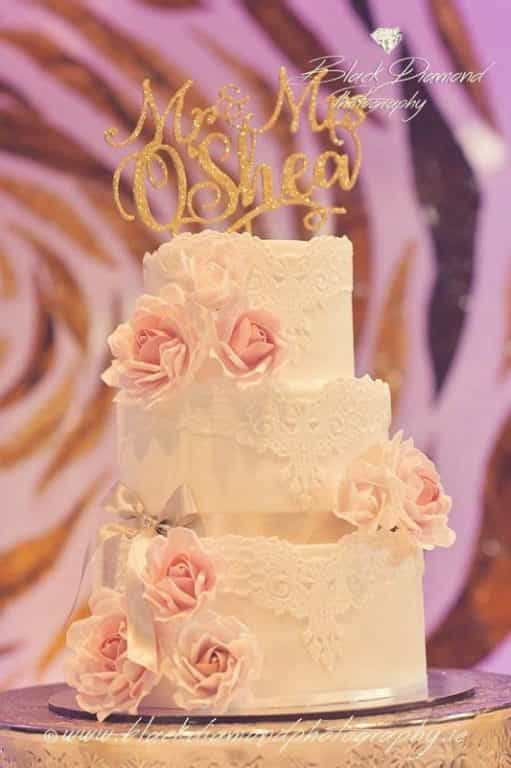 MMCookies Couture Wedding Cakes & Sweets, United Kingdom, Northern ...