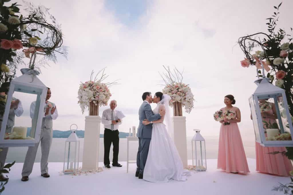 The Wedding Bliss – Thailand