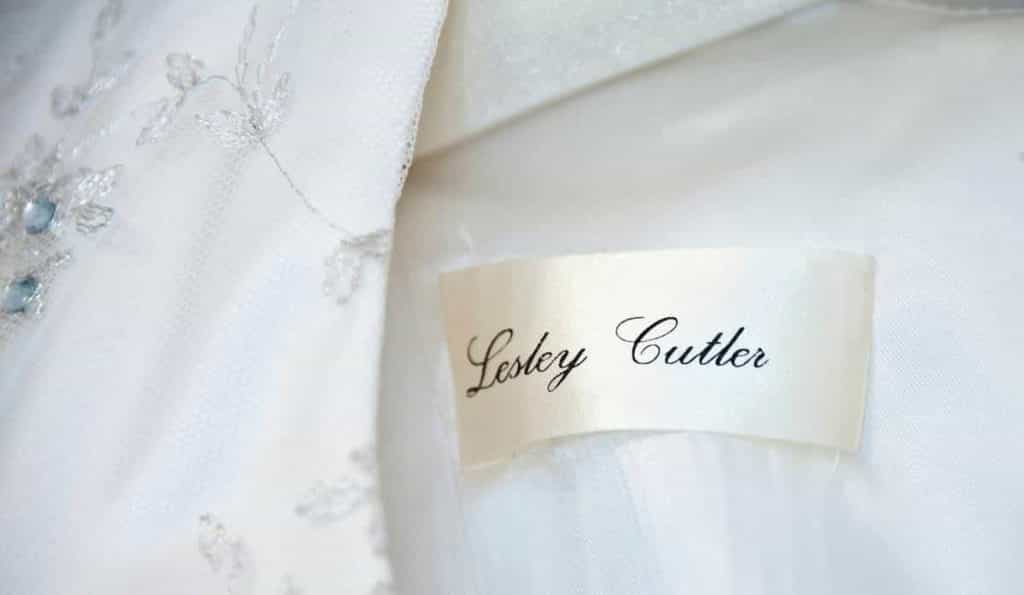 Lesley Cutler Bridal Wear