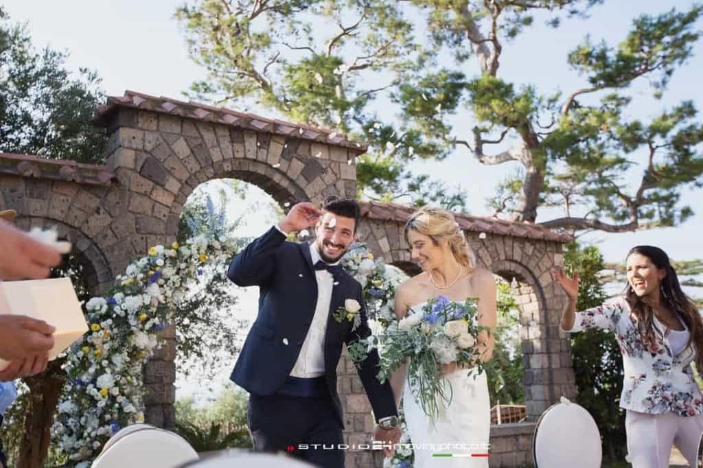 Angela Salzano Destination Wedding Planner Italy & Malta