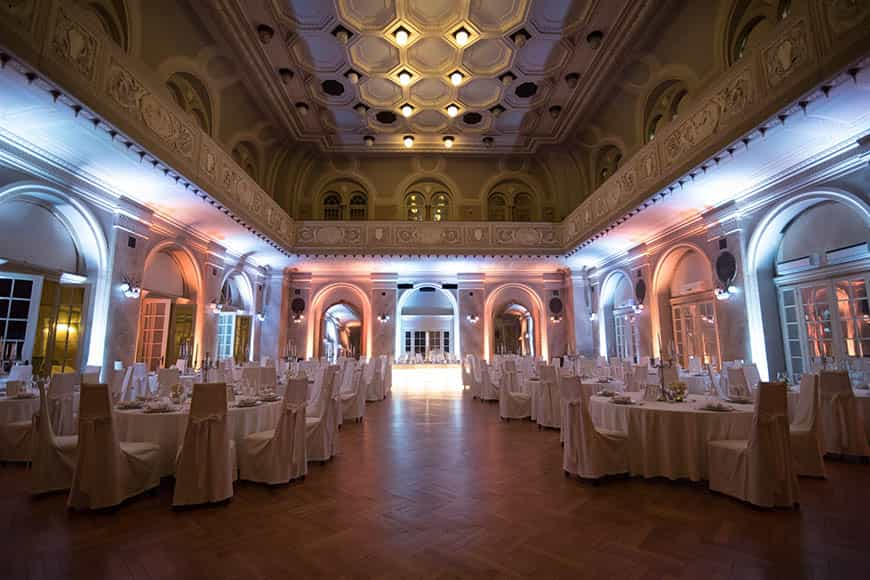 Weddings in Croatia with Flammeum
