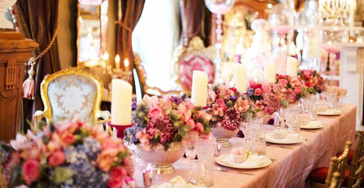 Larry Walshe Floral Design