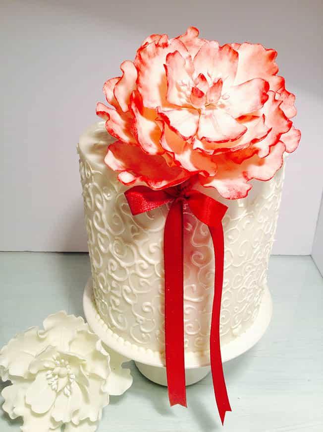Sugarcups Cake Design