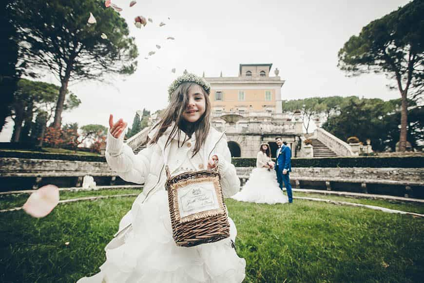Umbria Weddings & Events