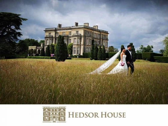 Hedsor House and Park