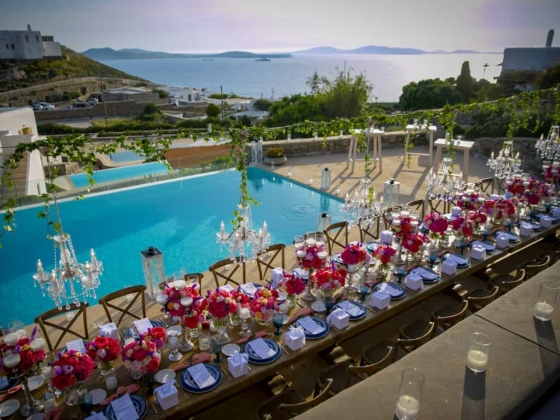 10 reasons to have a destination wedding in Greece