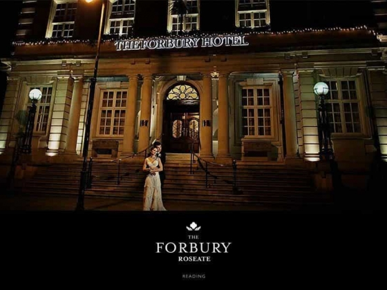 The Forbury Hotel Reading