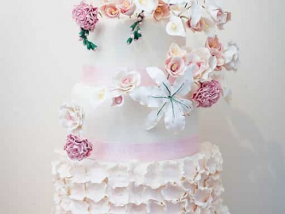 Member Spotlight: Cake Design by Joanna Clarke